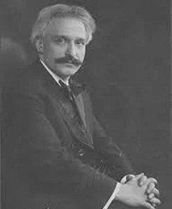 Alberto Jonas
