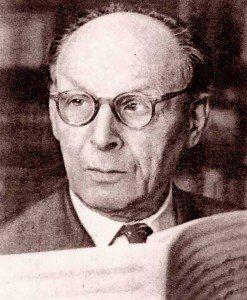 Alexandrov Anatoly