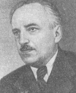 Boris Lyatoshinsky