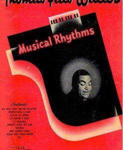 Musical-Rhythms