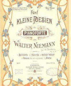 Niemann-Funf-Kleine-Poesien