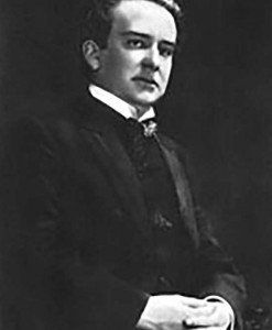 Sergei Bortkiewicz