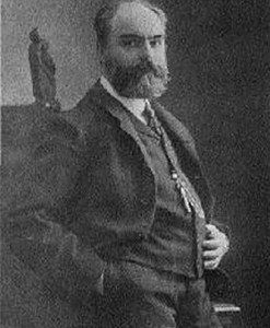 Sergei Liapunov