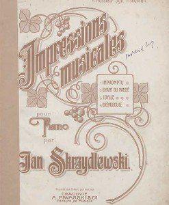 Skrzydlewski---Impressions-Musicales-Op