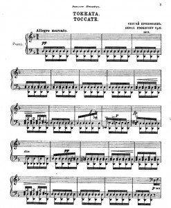 Toccata-Op.11