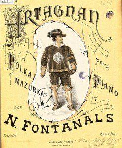 fontanals---artagnan-mazurka