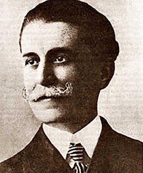 Ignacio Cervantes Kawanagh Net Worth