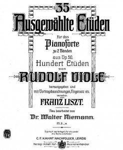 Rudolf Viole