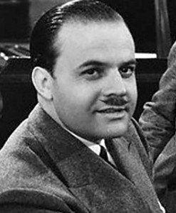 Nacio Herb Brown