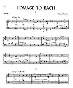 Hommage-to-Bach-(24-Little-Preludes-in-Polyphonic-Style)-Book-I-Nos-1---12