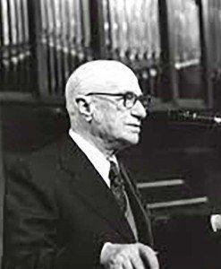 Rodolfo Halffter