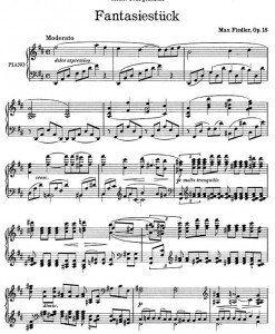 Fantasiestück-Op18.