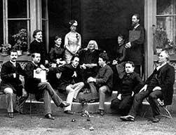 Liszt Pupils
