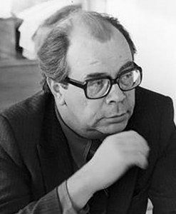 Aleksandr Flyarkovsky