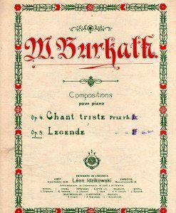 Legende-Op.5.cover