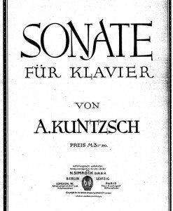 Alfred Kuntzsch