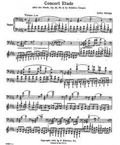 Chopin---Concert-Etude-after-the-Etude-Op.25-No.8