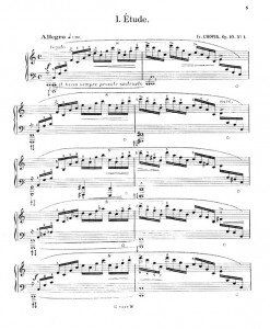 Chopin-Etudes-Op.10
