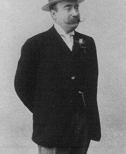 Isaac de Camondo
