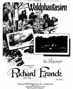Waldphantasien-Op.38