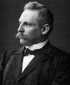 Gerardus Brucken Fock