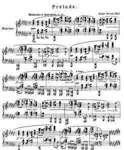 Prelude-Op.2