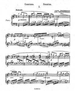 Sonatina-2