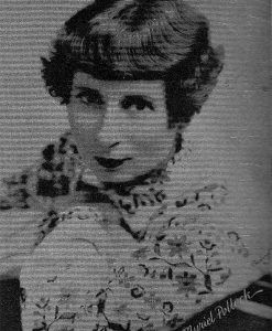Muriel Pollock